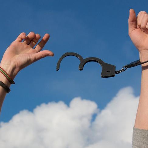 מעבדות לחירות - נפטרים עכשיו מהרגלים רעים #171