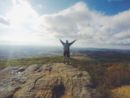 ציפיות גבוהות או נמוכות- במה כדאי לנו להצטייד כדי להיות מאושרים?  #101