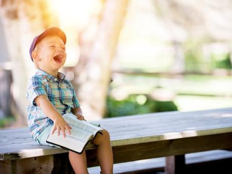 מה יקבע אם תהיו מאושרים יותר מאחרים?  #56