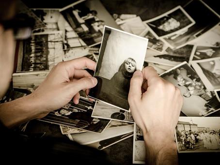 האם העבר שלכם קובע את עתידכם? #76