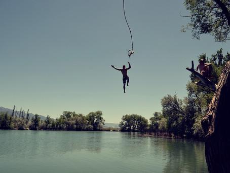 רוצים לחיות באומץ? תתחילו לחיות עם הפחד  #104