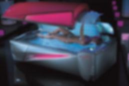 Nanaimo Tanning Bed