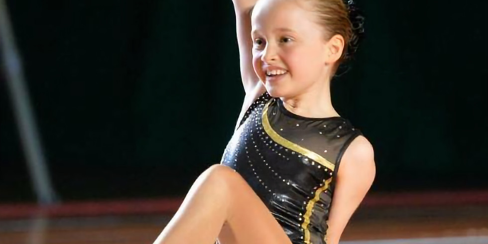 Chiswick School Gymnastics Trial