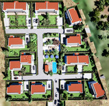 Isange estate Kigali