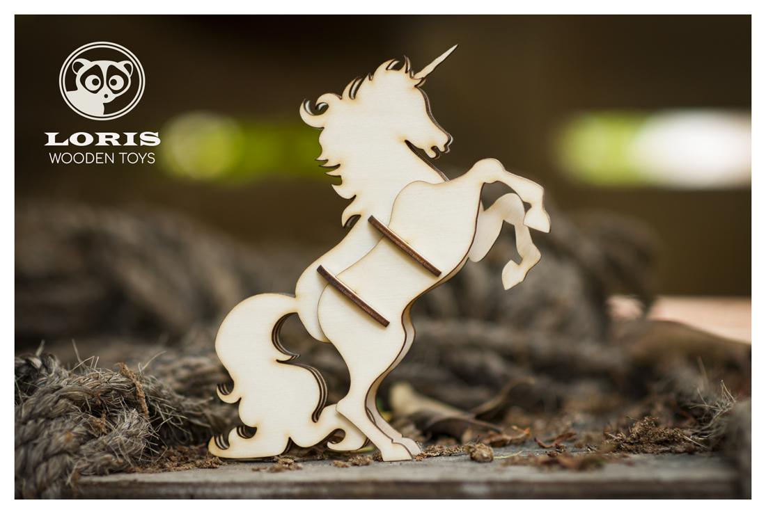 loris unicorn