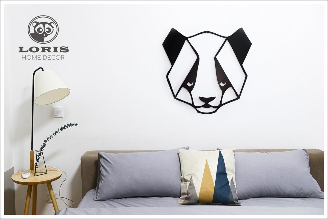 loris panda