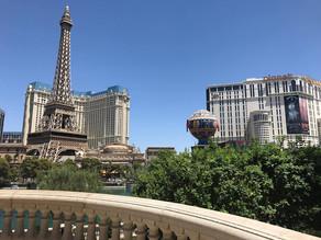 Conheça o Paris Vegas - Cassino & Resort