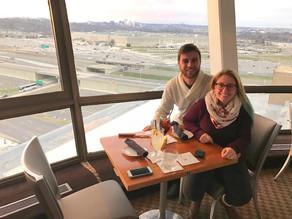 Skydome - O Restaurante no TOPO de Washington D.C.