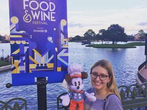 Disney´s Food & Wine Festival 2016 - Minha Opinião (quem pediu?) não sei!