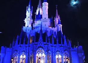 Cinderella´s Royal Table Restaurant - Magic Kingdom