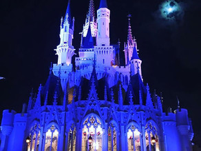 Cinderella´s Royal Table Restaurant - Magic Kingdom