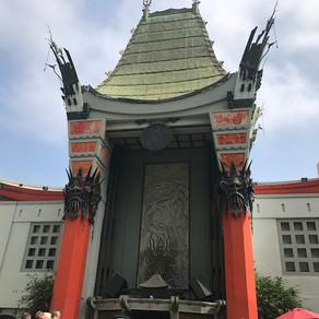 O que fazer na Hollywood Boulevard?