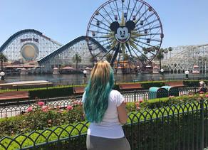 O que eu achei da Disney California Adventure? Vale a pena? + Roteiro