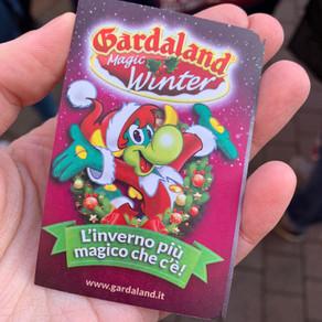 Gardaland - O Parque de Diversões da Itália