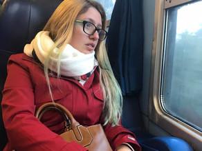 Como Pegar Trem na Itália