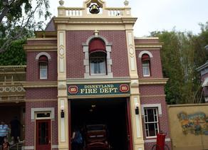 Fatos Secretos Sobre a Disneyland da Califórnia!