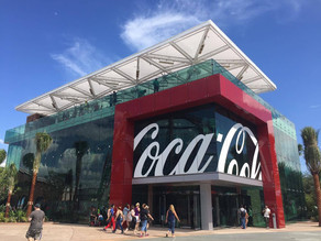Loja da Coca-Cola Finalmente Abre no Disney Springs!