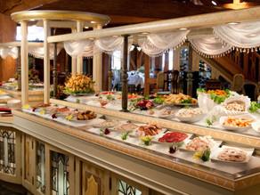 Onde Comer em Riga na Letônia!