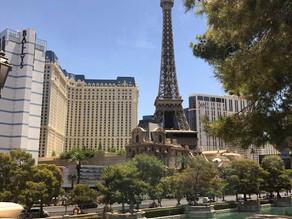 Tour Eiffel Experience - Las Vegas