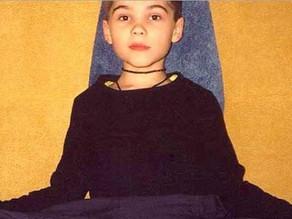 O Caso Boriska - O menino que veio de Marte!