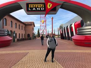 Ferrari Land - Vale à Pena?