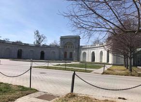 Passeio Grátis e Cheio de História em D.C. - Arlington Cemetery