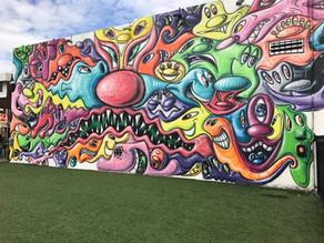Passeio em Miami - Wynwood Walls
