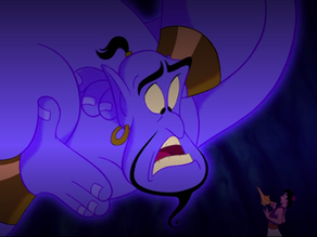 Tudo que você sabia sobre a história de Aladdin é uma mentira!