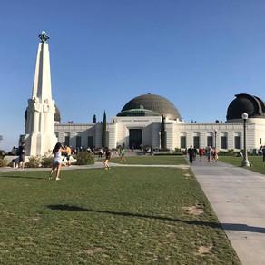 Dica de Passeio em Los Angeles: Observatório Griffith