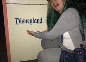 Como é o Downtown Disney da Disneyland da California?