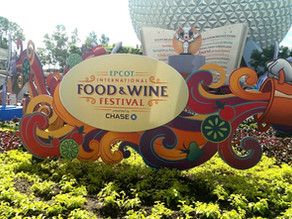 Festival Food and Wine - 2014