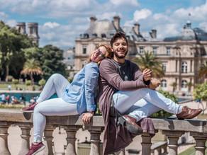 Roteiro de 2 Dias em Paris: Jardins de Luxemburgo, Saint Sulpice, Pequeno Príncipe e Lafayette