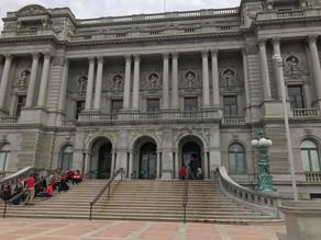 Biblioteca do Congresso em Washington: A Maior Biblioteca do Mundo