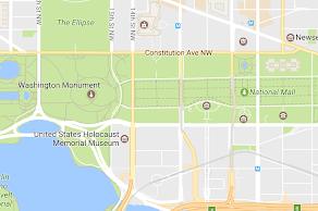 Roteiro em Washington D.C. 1 - Com Atrações Gratuitas!