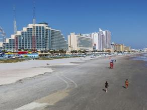 Conheça Daytona Beach!