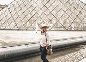 Dicas de Paris - Museu do Louvre