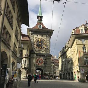 O que fazer em Berna?