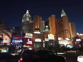 O que fazer à noite em Las Vegas - Family Friendly Version