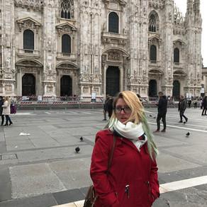 O que fazer em Milão?