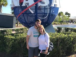 Kennedy Space Center - Visitor Complex - SAIBA TUDO SOBRE VISITAR A NASA