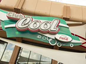 Club Cool - Um Pouco de Refrigerante de Vários Lugares do Mundo!