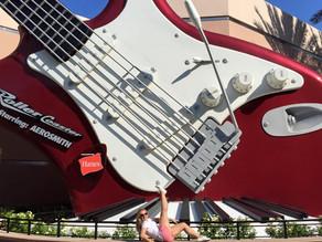 Montanha-Russa do Aerosmith Será Fechada!