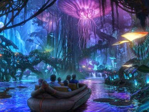 Mundo de Avatar Chega ao Animal Kingdom!