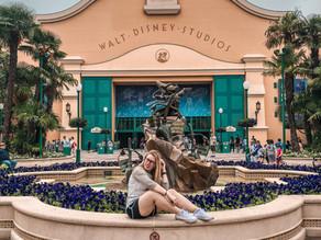 Como é o Disney Studios da Disneyland de Paris?