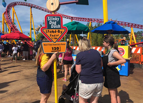 Disney lança aplicativo para você superar as enormes filas do parque