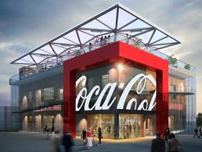 O Mundo da Coca-Cola FINALMENTE abriu no Disney Springs!