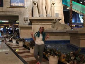 Conheça o Luxor Hotel & Cassino - Las Vegas