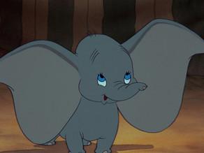 Como o filme Dumbo arruinou minha infância