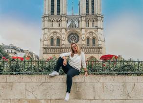 Roteiro de 1 Dia em Paris: Louvre, Petit Palais, Champs Elysees e Notre-Dame