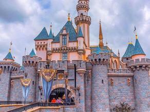 Disneyland California - Roteiro Completo + Guia de Atrações